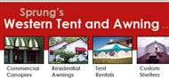 WESTERN TENT AND AWNING