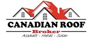 Canadian Roof Broker