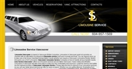 Limo Service Vancouver BC Airport