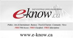 e-KNOW - East Kootenay News Online Weekly
