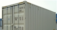 New / Used Steel Shipping Containers / Storage Containers