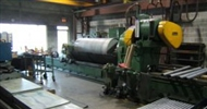 Thank you for your interest in E & V Precision Grinding Co. Ltd.