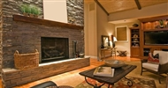 Stone Fireplace Ideas & Solutions